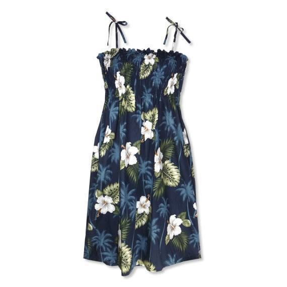 hilo hawaiian sunkiss dress | short dress hawaiian
