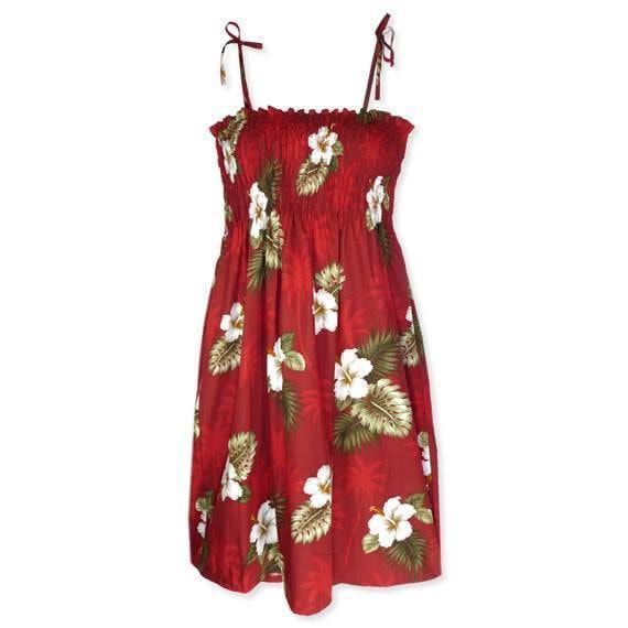 lava hawaiian sunkiss dress | short dress hawaiian
