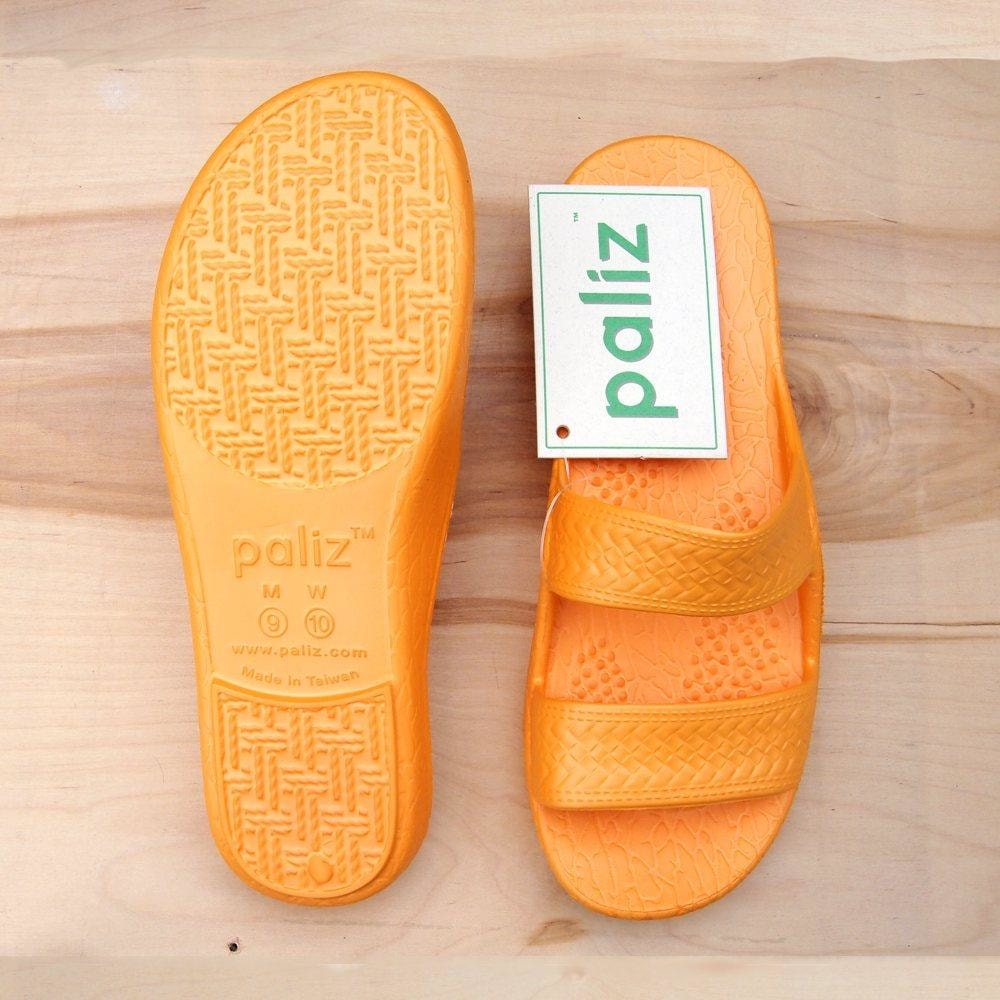 Zero G JANDAL ® - Orange Jesus Sandals | Paliz Sandals