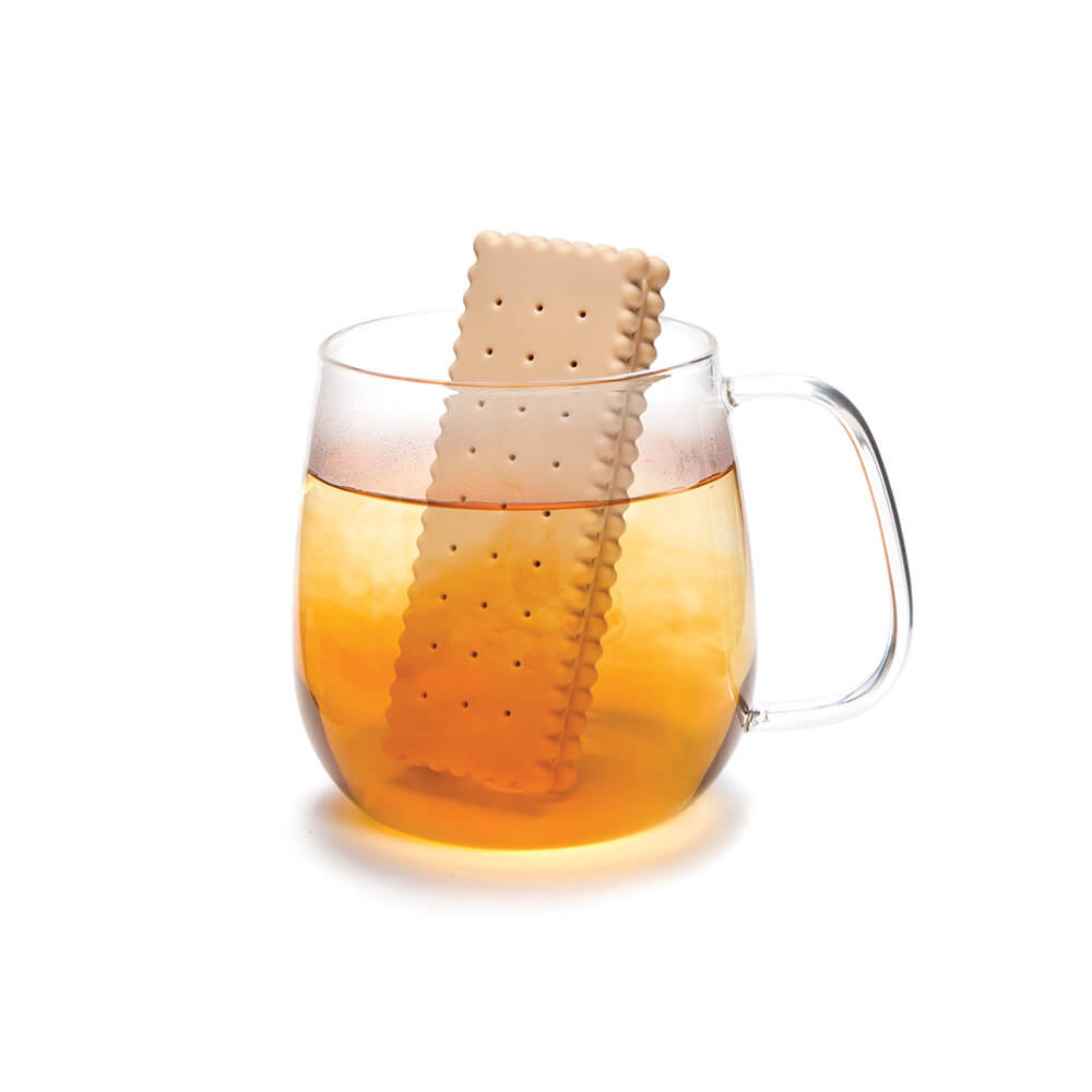 Biskviti Tea Infuser