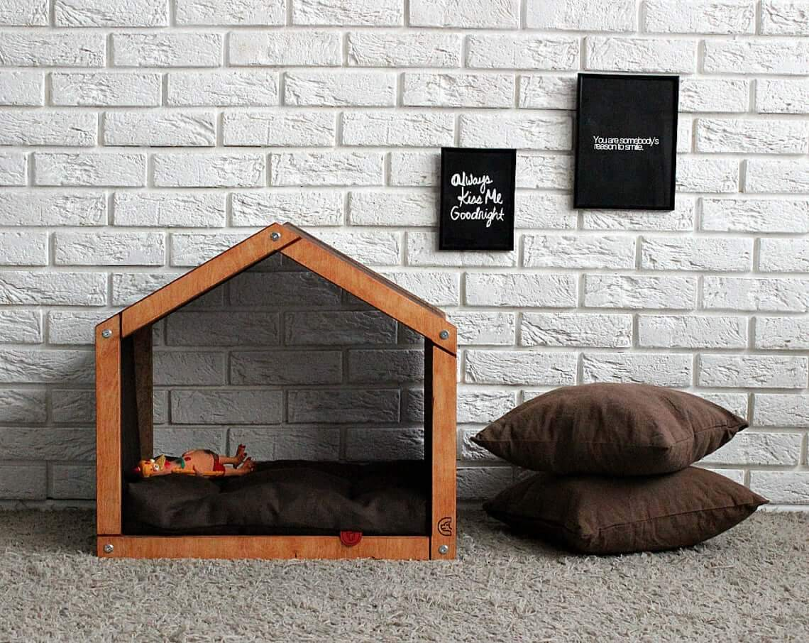 Easy Chillout Dog House