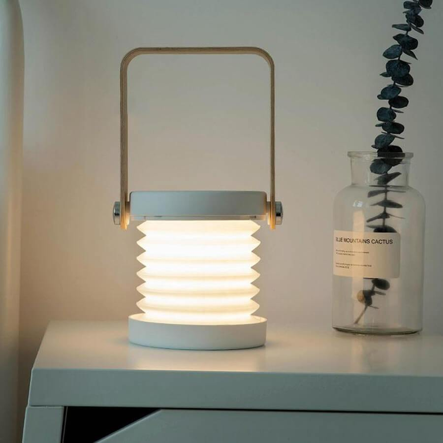 Foldable Lantern Lamp