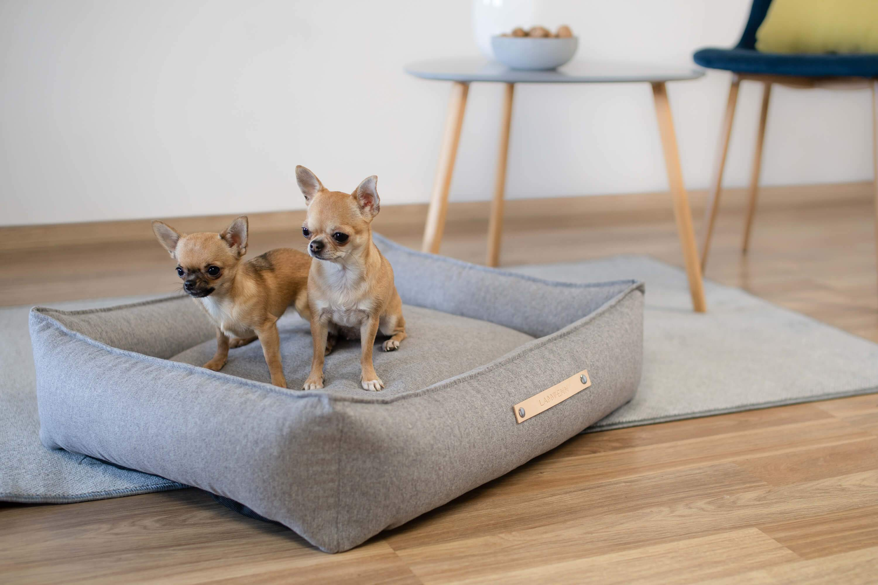 MØVIK Dog Bed