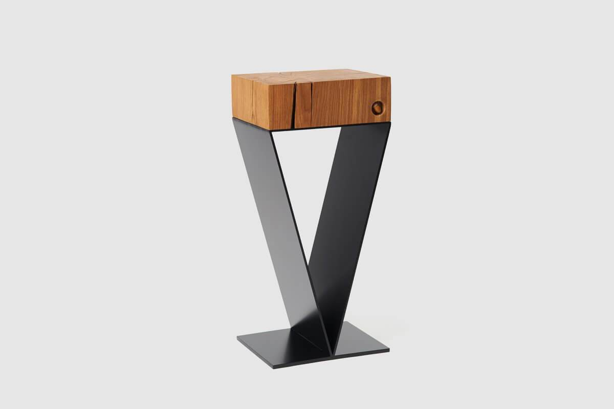 Console/Side Table ORIGAMI I