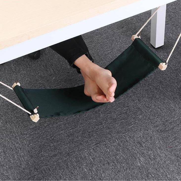 Office Foot Hammock