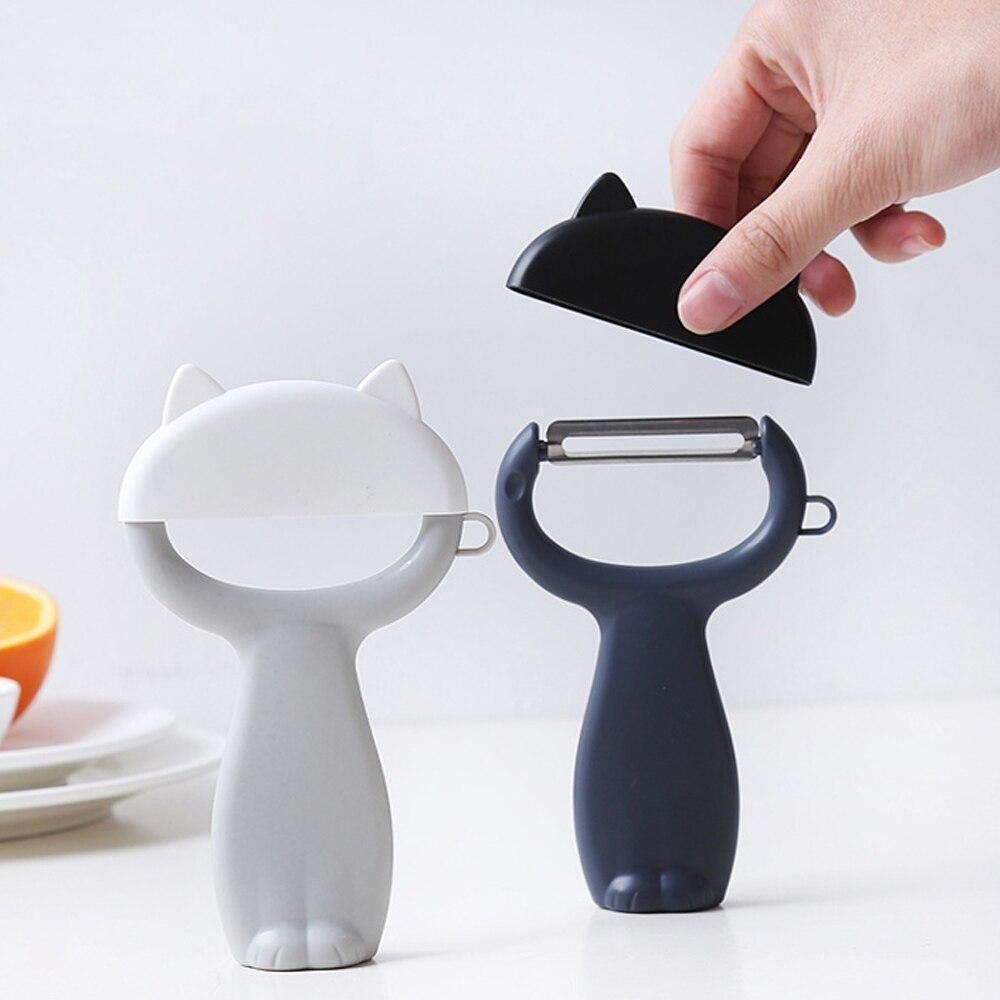 Cat Shaped Peeler