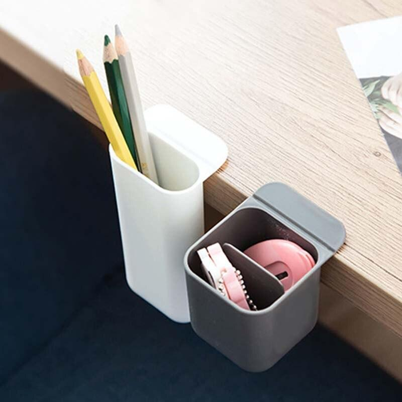 Desktop Pocket Storage Organizer