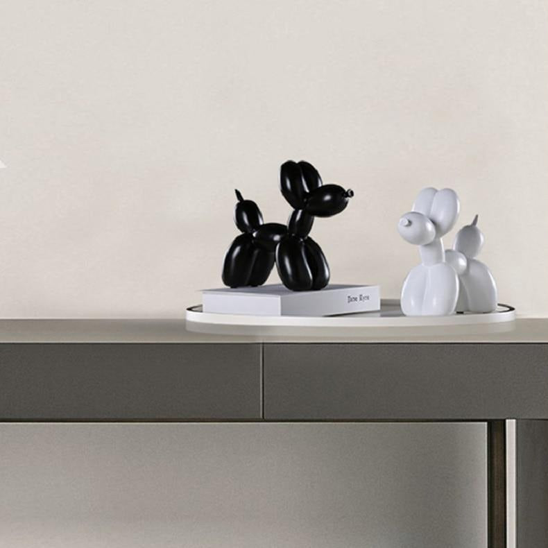 Balloon Dog Sculpture