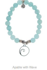 Tiffany Jazelle Wave Bracelet