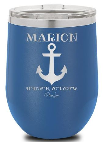 Wine Cup Marion To Go