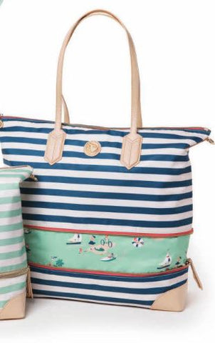 Stripe Expandable Tote Spartina Navy Navy Spartina Tote Spartina Stripe Stripe Spartina Stripe Expandable Expandable Tote Tote Navy Navy Aqw8vrA