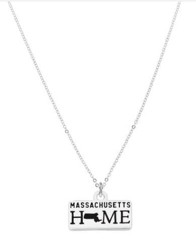 Necklace Home Massachusetts