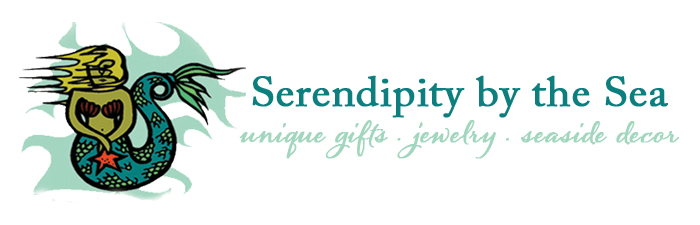 Serendipity by the Sea
