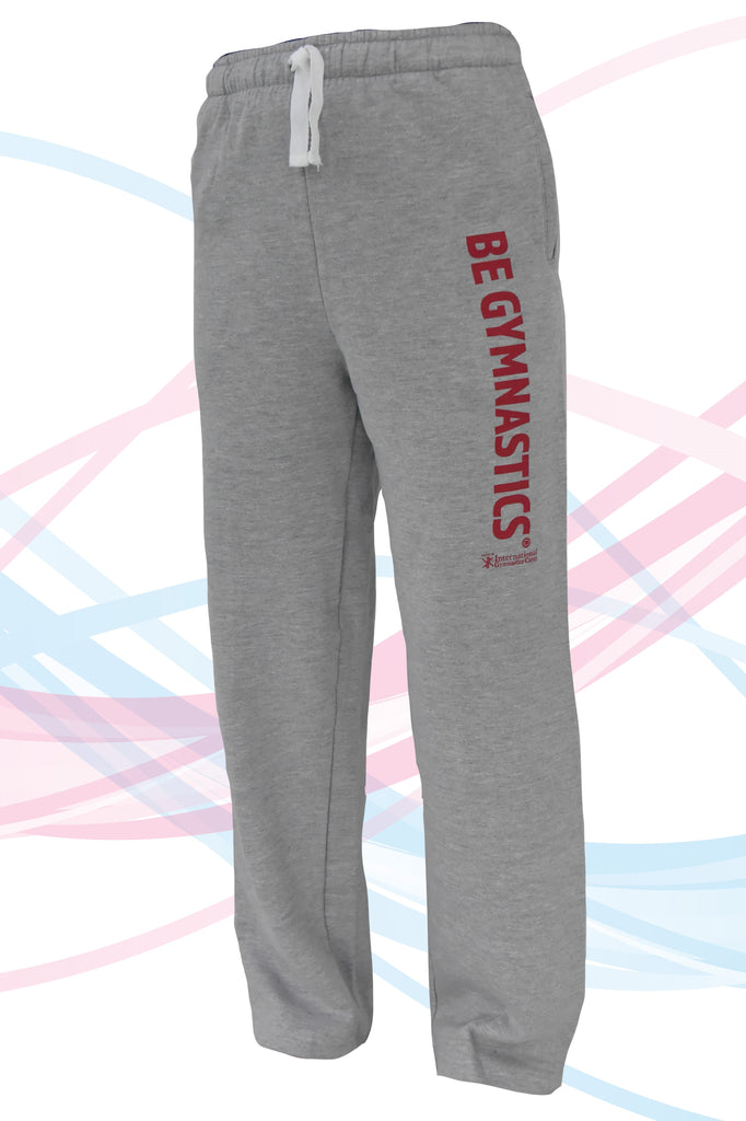 BG Gray Sweats