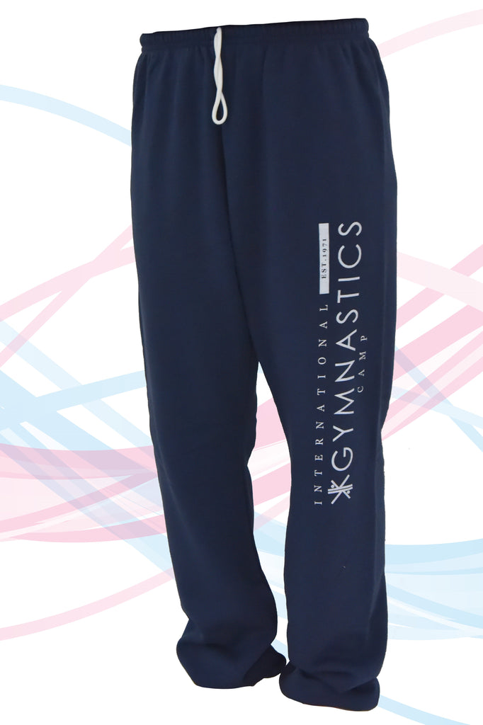 IGC Navy Sweats