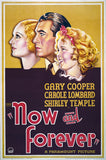 Now and Forever Film Poster
