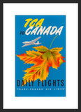 TCA to Canada - Fall