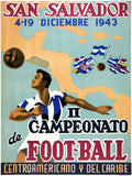 Il Campeonato de foot-ball San Salvador