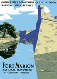 Fort Marion National Monument