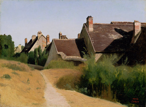 Houses near Orléans