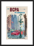 Fly BCPA to America