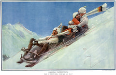 Snow Sled: Obeying Instructions