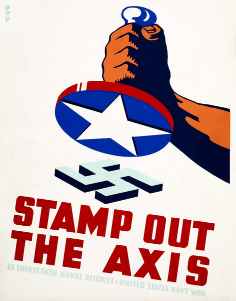 Stamp out the Axis