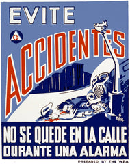Evite Accidentes