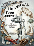 Universal Food Chopper