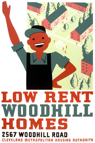 Low Rent Homes