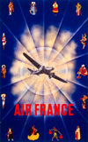 Air France: People of the World