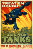 Join the Tanks