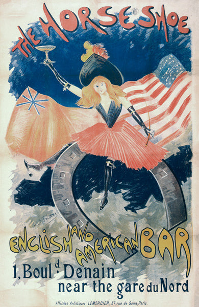 The Horseshoe English and American Bar