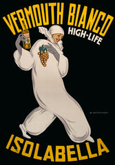 Vermouth Bianco High-Life