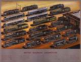 British Railways Locomotives