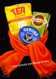 Geroba cold remedies poster