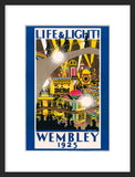 Life & Light! Wembley 1925