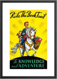 Ride the Book Trail