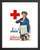 Join the American Red Cross