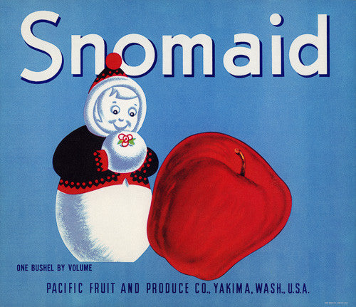 Snomaid Apples