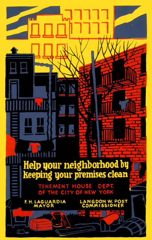 Help Your Neighborhood