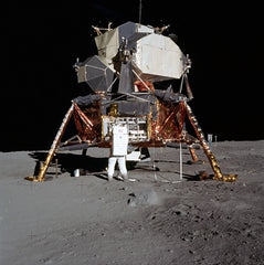 Aldrin Experiments