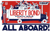 All Aboard! Liberty Bond