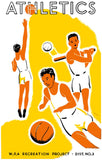 Athletics during The New Deal