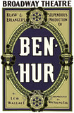 Ben-Hur at Broadway Theatre