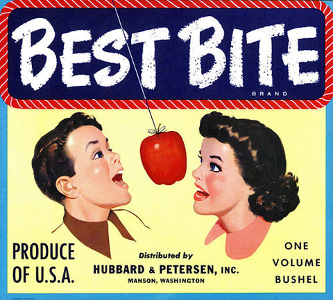 Best Bite Apples