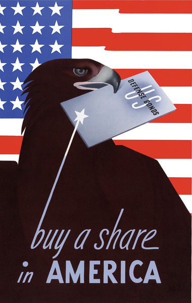 Buy a Share in America