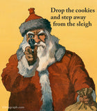 Drop the Cookies