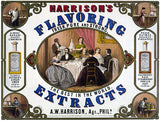 Harrisons Flavoring Extracts