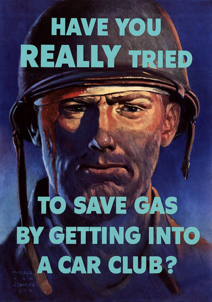 Have You Really Tried to Save Gas?
